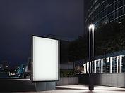 Installation de panneaux digitaux à Lyon et en Auvergne-Rhône-Alpes