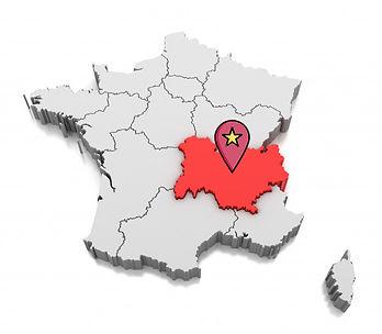 NovaCité, installation mobiliers urbains à Lyon et en Auvergne-Rhône-Alpes