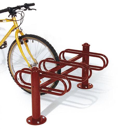 Installation support vélos Province ProCity Lyon et en Auvergne-Rhône-Alpes