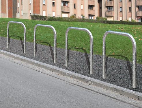 Installation barrière arceau  Pro City à Lyon et en Auvergne-Rhône-Alpes
