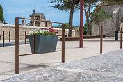 Installation barrières à Lyon et en Auvergne-Rhône-Alpes
