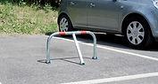 Installation arceau de parking à Lyon et en Auvergne-Rhône-Alpes