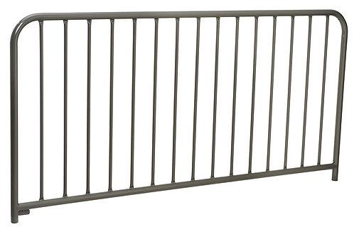 Installation barrière a barreaux Pro City à Lyon et en Auvergne-Rhône-Alpes