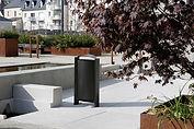 Installation cendrier à Lyon et en Auvergne-Rhône-Alpes
