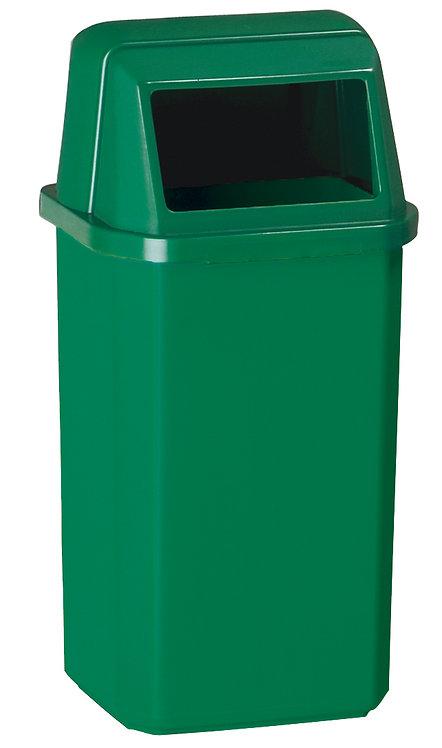 Installation poubelle extérieure pas cher Rossignol à Lyon et en Auvergne-Rhône-Alpes