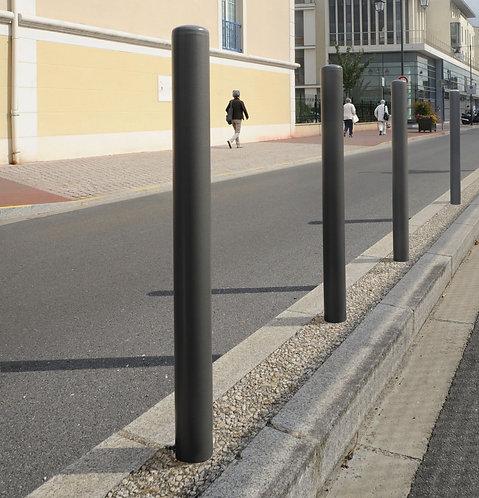 Installation potelet ProCity à Lyon et en Auvergne-Rhône-Alpes