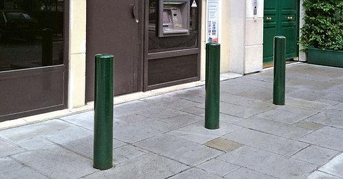 Installation borne anti-bélier Pro City à Lyon et en Auvergne-Rhône-Alpes