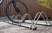 nstallation supports vélos à Lyon et en Auvergne-Rhône-Alpes