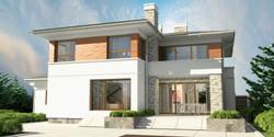 проектирование частных домов саратов