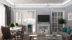 2 Дизайн интерьера в Саратове