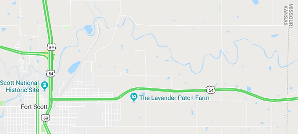 The Lavender Patch Farm directions