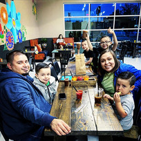 muy frio fort worth slushes for family and kids