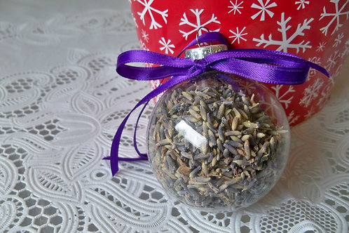 Aromatic decoration / Christmas Ornament / Housewarming gift!