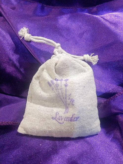 Lavender Dryer Sachet