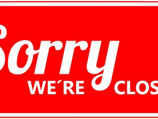 Pool Closing Early: Wednesday, June 26
