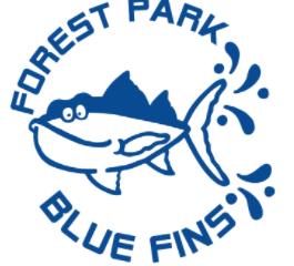 Blue Fins Swim Team Registration is Open