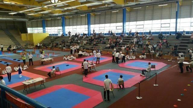 SMS Taekwondo