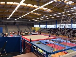 SGS Gymnastique