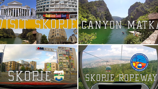 """Short """"travel"""" videos from my hometown - getaway from the routine"""