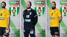 HC Tinex Prolet - Season 2018/19 PHOTOSHOOT
