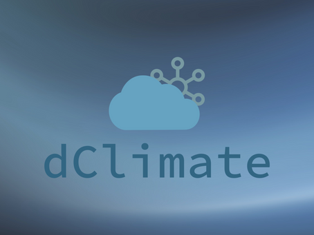 Introducing dClimate: A Decentralized Network for Climate Data