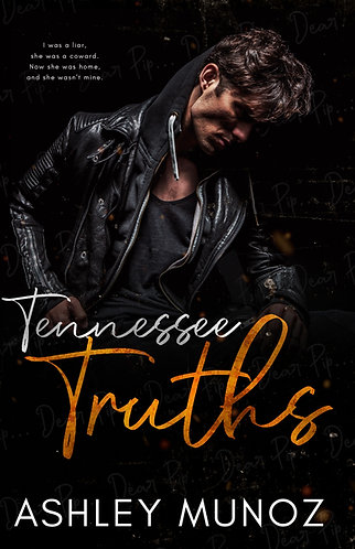Signed Paperback of Tennessee Truths