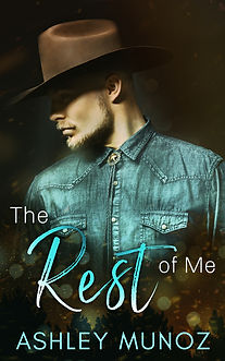 ASHLEY MUNOZ The Rest Of Me EBOOK 1660x2