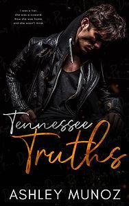 ASHLEY MUNOZ Tennessee Truths EBOOK 1660