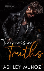 ASHLEY MUNOZ Tennessee Truths EBOOK 1660