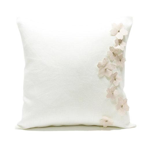 Collezione CILIEGIO - Cuscini in puro lino