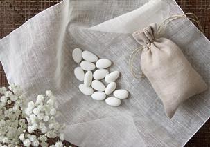 Bomboniere - Collezione Garza di lino