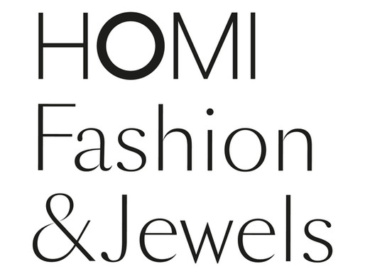HOMI FASHION & JEWELS September 2019