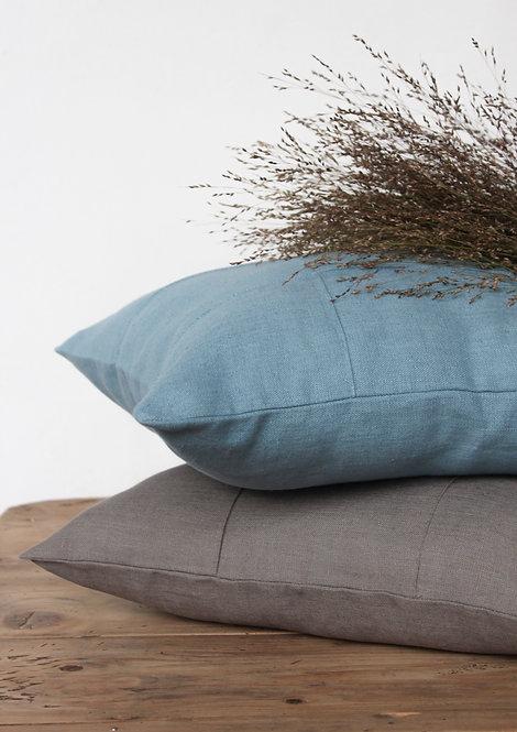 Collezione QUADRI - Cuscini in puro lino
