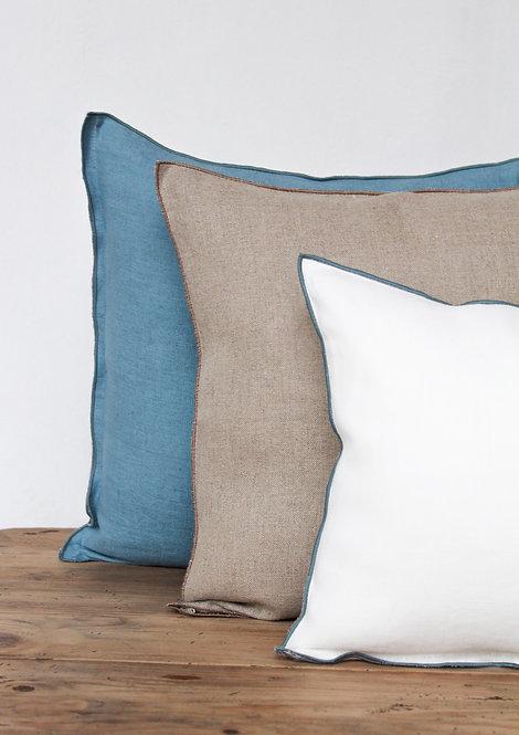 Collezione CORDONCINO - Cuscini in puro lino