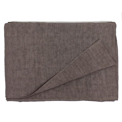   Parure lenzuola BASIC   Lino no stiro Talpa
