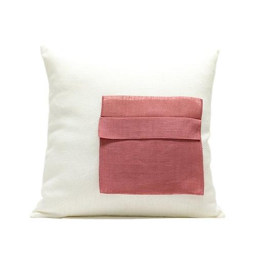 | Collezione TASCHE | Bianco tasca Anguria