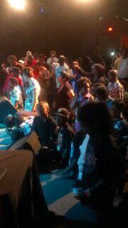 Canton Jones Experience Concert