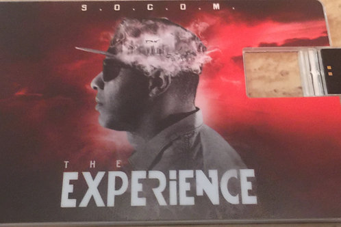 The Experience USB