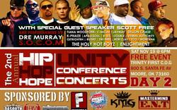 Oklahoma City Concert
