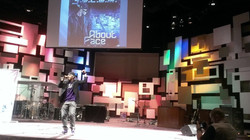 S.O.C.O.M. Concert Pic