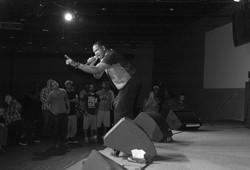 Seckond Chaynce Concert Pic