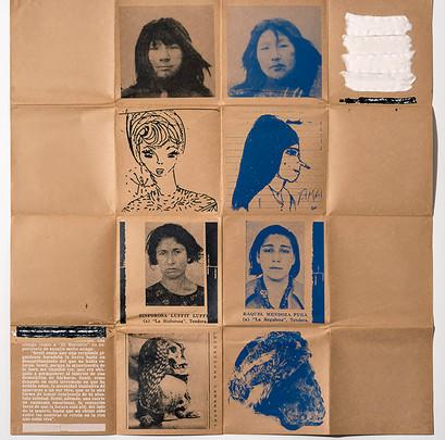 9 Sobrevivientes, 1986