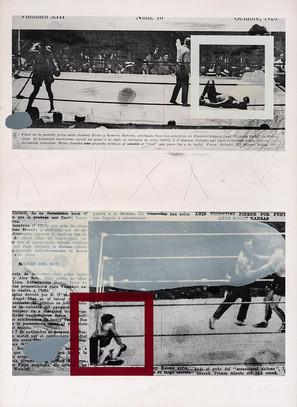 """10"""" (Boxeador), 1980"""