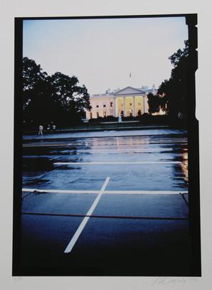 Una Herida Americana - Casa Blanca, 1982