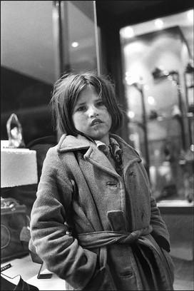 Niña Concepción, 1990