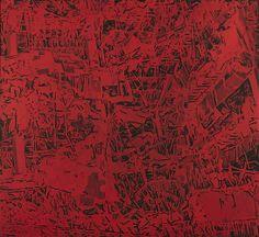 Rubble 19 (rojo)
