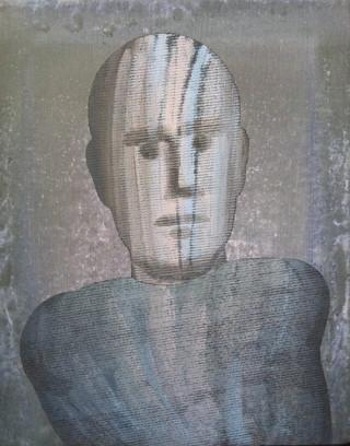Sin Titulo (Robot)