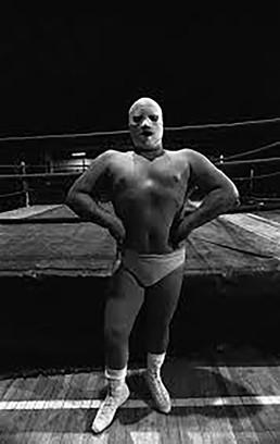 Luchadores del Ring 3, 1990