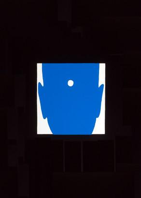 Retrato X, 1970