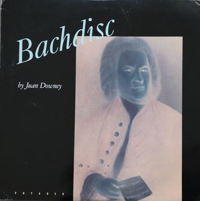 Bachdisc, 1988